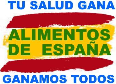 ALIMENTOS DE ESPAÑA, LOS MEJORES